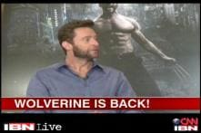 I always wanted to be in a Bollywood movie: Hugh Jackman