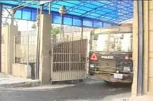 Inmate dies after falling from a truck inside Tihar premises