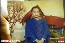 Ishrat chargesheet does not name any IB official: Meghdoot Sharon