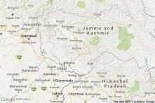 4 militants killed as Army foils infiltration bids in Kashmir