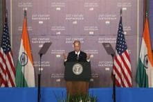 Joe Biden seeks to assure India on Afghanistan, presses on trade