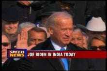 US Vice President to reach Delhi for a 4-day visit today