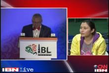 Jwala Gutta looking to prove a point in IBL