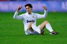 Real Madrid planning to retain Kaka