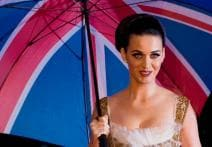 Katy Perry quit alcohol to get glowing skin