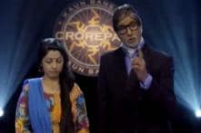 Watch: Amitabh Bachchan returns in the teaser of 'KBC 7'