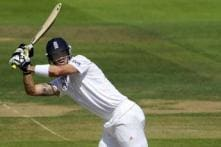 Kevin Pietersen returns for England's 1st Ashes Test