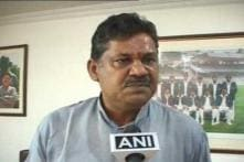 Kirti Azad alleges harassment by Heathrow authorities