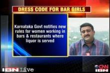 Karnataka: Women working in bars must wear trousers, be 21 years old