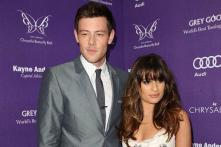Lea Michele found out about beau Monteith's death through phone call