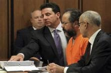 Life in prison for man who held Cleveland women captive for years