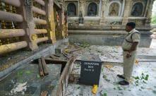 Mahabodhi temple blasts linked to attacks on Rohingya Muslims?