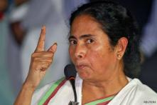 Cong ministers from WB will become beggars after LS polls: Mamata