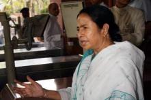 BJP dividing Hindus and Muslims, says Mamata