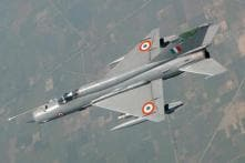 IAF sacks Wing Commander over bribery charges