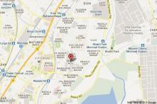 Mumbai: Landslide at Antop Hill, 5 feared trapped