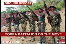 Bihar: CRPF brushes with death to fight Naxalism every day