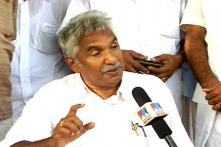Solar panel scam: Chandy's efforts to induct Chennithala in cabinet fails