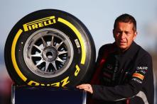 Red Bull likely to conduct Pirelli test