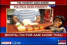 A Rs 5 meal: only in dreams in Patna and Bhopal