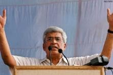Eye on LS polls, CPM plans campaigns against West Bengal, Kerala governments
