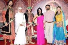 Rajput community protests against 'distortion of facts' in a TV serial