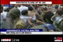 J&K: Situation remains tense after 4 people died in Ramban BSF firing