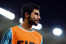 Napoli sign Raul Albiol from Real Madrid for four years