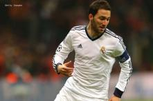 Napoli sign Gonzalo Higuain from Real Madrid