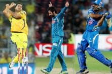 Five Indian cricketers to watch in Zimbabwe