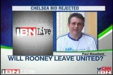 Manchester United will sell Rooney at right price