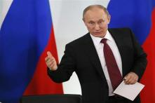 Russian President Vladimir Putin wants Snowden to go, but asylum not ruled out