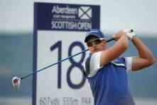 Henrik Stenson holds off Mickelson at Scottish Open