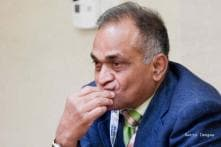 Nothing can stop Srinivasan from returning as BCCI chief: Niranjan Shah