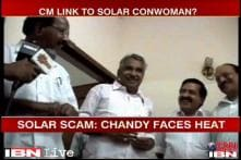 Solar panel scam: UDF backs Chandy as Oppn seeks his resignation