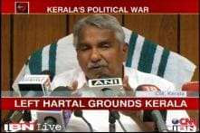 Solar scam: UDF wants Kerala CM's ouster, Chandy holds tight