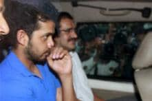 IPL spot-fixing: Delhi Police to apply for cancelling Sreesanth's bail