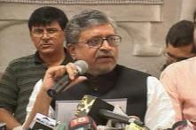 Bihar: BJP suspends MLA Amarnath Gami for criticising Sushil Modi