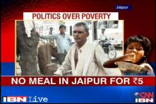 A full meal costs at least Rs 30, say people in Jaipur