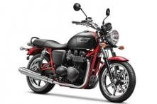 Triumph could launch bikes in India by end-2013