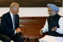 United States, India renew efforts to boost bilateral ties