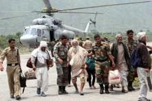 Uttarakhand govt seeks help from Centre, asks for more doctors to treat victims