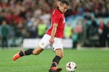 Manchester United beat A-League team 5-1 in friendly
