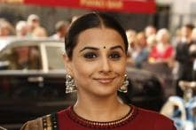 I wrote to Satyajit Ray that I would love to work with him: Vidya