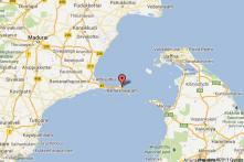 35 TN fishermen arrested by Sri Lankan Navy for crossing boundary line