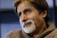 Mumbai gangrape: This is a huge tragedy, says Amitabh Bachchan