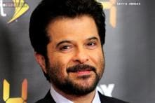 Anil Kapoor makes debut on small screen by '24'