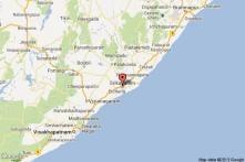 AP: 175 km-long human chain formed to oppose Telangana