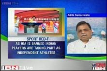 Overaged Indian athletes ejected from Youth Asian Games