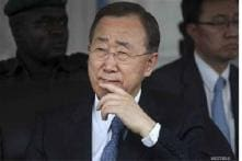 Ban Ki-moon to attend Pakistan's independence day ceremony